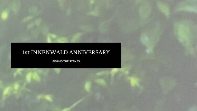 First Innenwald Anniversary